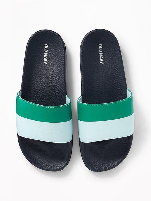 Pool Slide Sandals for Women | Buy