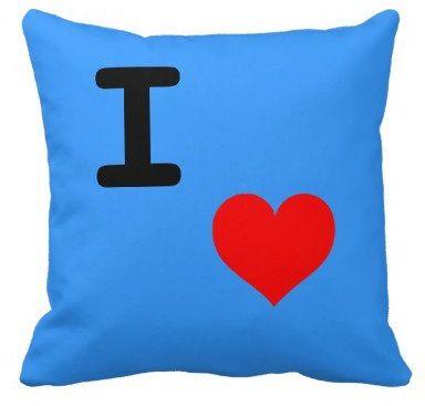 #Zazzle                   #love                     #love #bacon #pillow      I love bacon pillow                                 http://www.seapai.com/product.aspx?PID=1142080