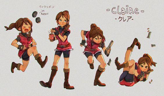 Hunter Girl Minecraft Skin