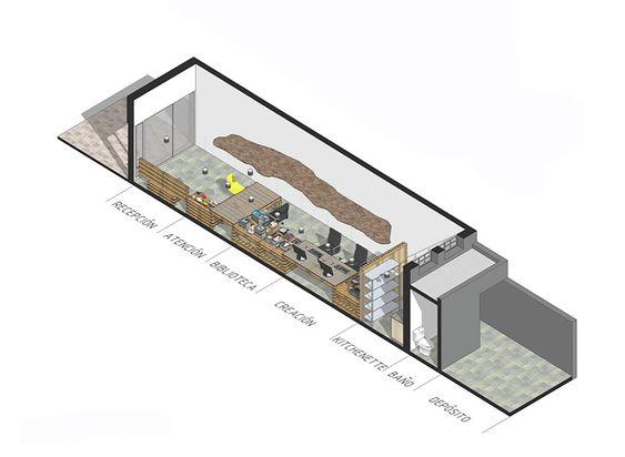 Galería - Estudio de Arquitectura / José Schreiber + M. Laura Gonzalez - 13