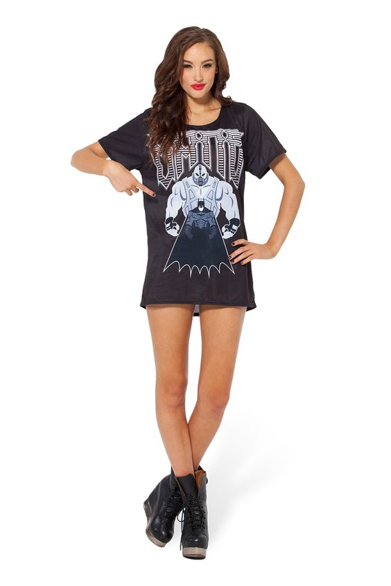 Bane BFT by Black Milk Clothing $60AUD
