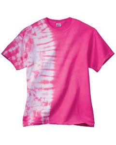 Dyenomite Fusion T 200FU Pink