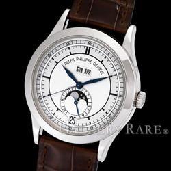パテックフィリップ アニュアルカレンダー 5396G-001 PATEK PHILIPPE 時計