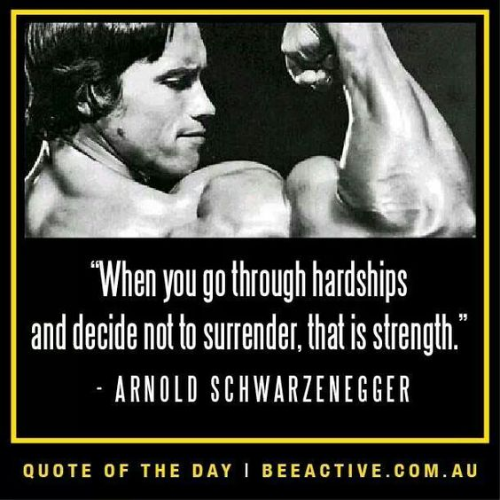 The goal, Bodybuilding and Strength on Pinterest