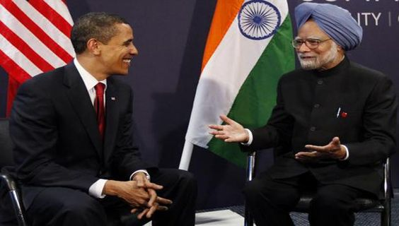 PM Manmohan Singh to raise terror concerns with Barack Obama