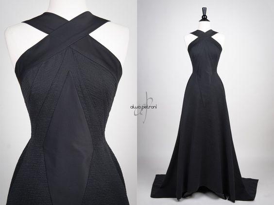 Alwa Petroni - design and textile arts - Tangrame <3