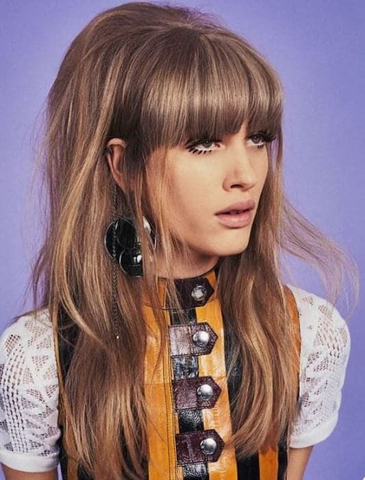 70s Hairstyles Google Search Beautyblog Makeupoftheday