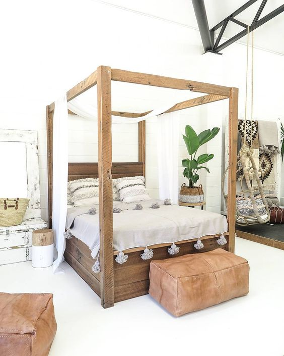 Simple 4 Poster Bed Part - 42: Google Image Result For  Http://www.raftfurniture.co.uk/media/catalog/product/i/m/image-four-poster- Bed.jpg | For The Home | Pinterest | Google Images, ...
