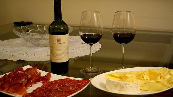 Salentein Reserve Merlot 2011 – Qualidade e constânciaViva o Vinho | Viva o Vinho