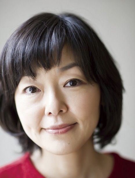 小林 聡美 (Satomi Kobayashi), Actress, Japan