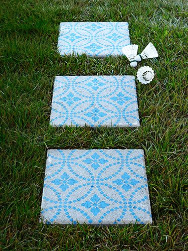 Country Living Patio Furniture Replacement Cushions: 17 Decorative Paint Makeover Ideas