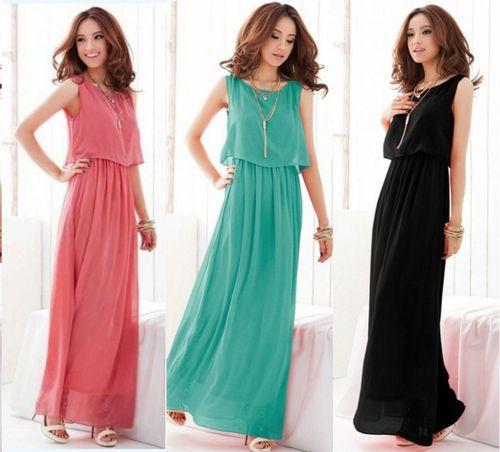 Beach Formal Dresses - Dress Xy