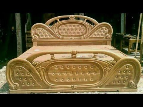 40 Latest Wooden Beds Collection Wood Bed Designs Wood Bed Design Wooden Bed Design Bed Design
