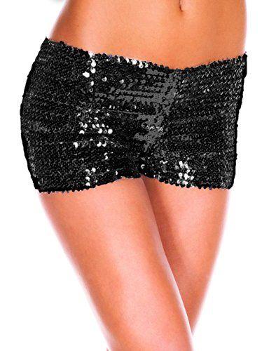 Pink Queen Womens Glittering Sparking Sequin Clubwear Mini Shorts Pants (Free Size, Black) Pink Queen Shorts http://www.amazon.com/dp/B00KMQXEPK/ref=cm_sw_r_pi_dp_aQgcwb1TYBGK0