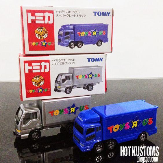 Toys Are Us Trucks : Pinterest the world s catalog of ideas