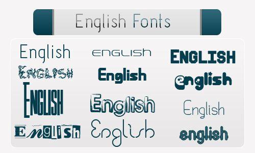 تحميل مجموعة خطوط عربية وخطوط انجليزية مميزة برامج سوفت Blog Blog Posts Post