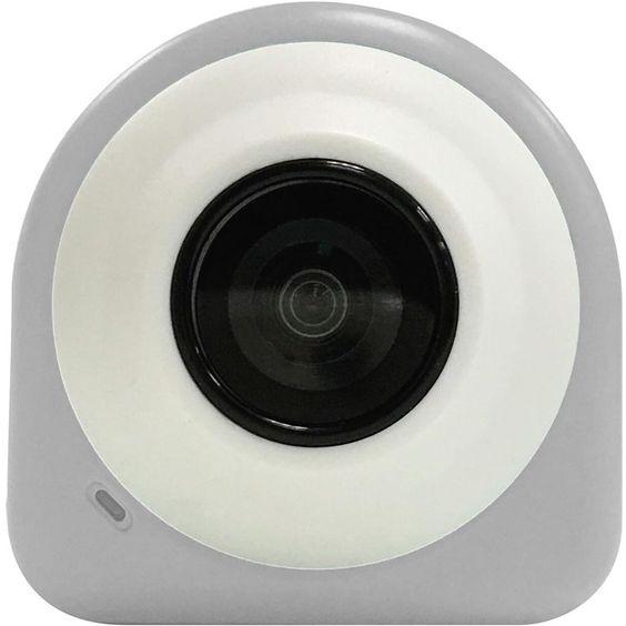VuPoint Solutions Lifecam SDV-G857 Digital Camcorder - Full HD - Blac