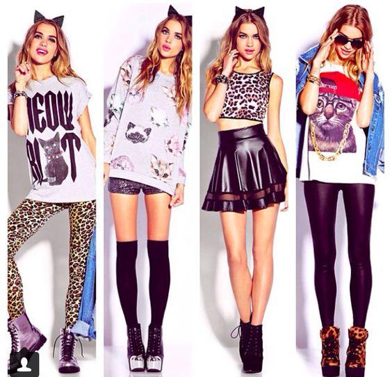 Meow style