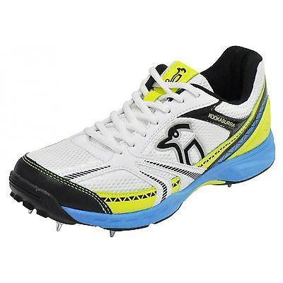 Kookaburra pro 515 #spike #adult #cricket shoe,  View more on the LINK: 	http://www.zeppy.io/product/gb/2/171718049276/