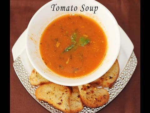 easy tomato soup recipe tomatoes soups recipe soup recipes tomato soup ...