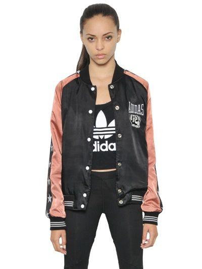 bomber jacket adidas