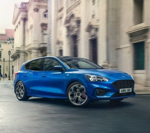 Gallery Ford Focus Ford 2019 Ford