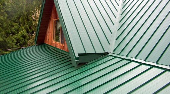 How To Install Metal Roofing For Your House With Own