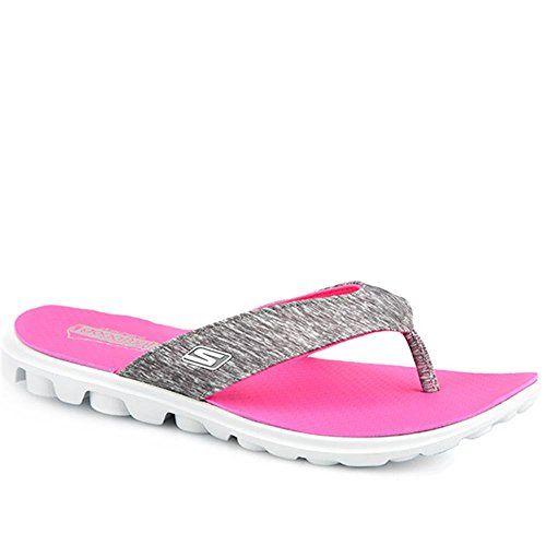 Skechers women, Sandals heels