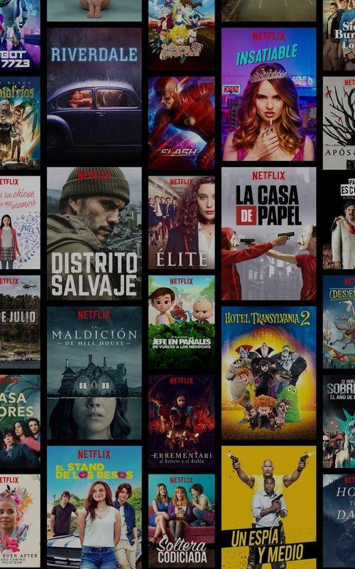 Pin En Tarjeta De Regalo Netflix