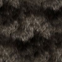 Seamless Animal Fur3 by roseenglish