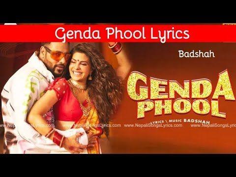 Badshah Genda Phool Hindi Rap Song Jacqueline Honey Singh Provash New News Songs Bengali Song Jacqueline Fernandez