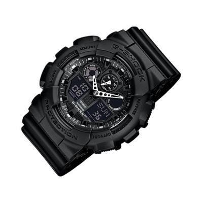 73.51 € ❤ Le meilleur des #Bijoux, #CASIO #Montre Quartz #Chronographe pour #Homme ➡ https://ad.zanox.com/ppc/?28290640C84663587&ulp=[[http://www.cdiscount.com/bijouterie/montres/montre-homme-quartz-noir-ga-10/f-12604-cas4971850443865.html?refer=zanoxpb&cid=affil&cm_mmc=zanoxpb-_-userid]]