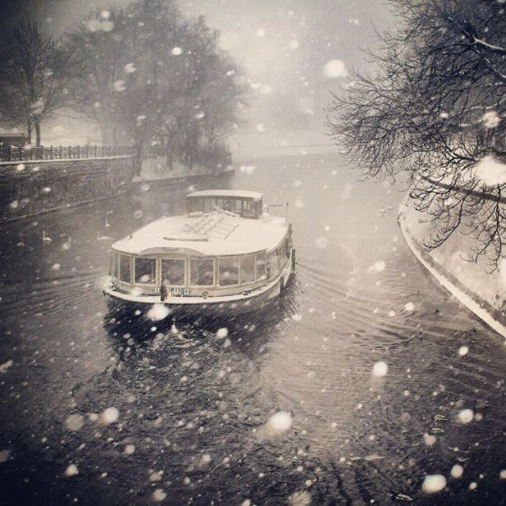 "@juergenbuergin's photo: ""#Winter in #Berlin #Kreuzberg. By Jürgen Bürgin #photography"""