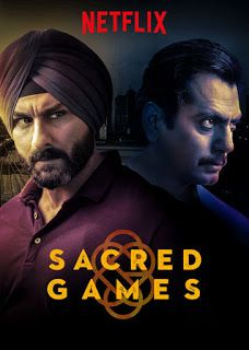 Sacred Games Free Hd Movies Online Web Movie