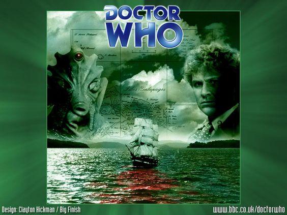 #DoctorWho #DrWho
