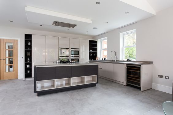 Nolte Kitchens Kitchens, Luxury kitchens and Showroom