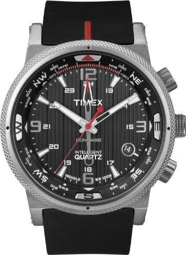 ORIGINAL TIMEX Uhren COMPASS Herren - t2n724 - http://kameras-kaufen.de/timex/original-timex-uhren-compass-herren-t2n724