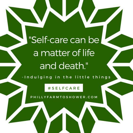 #inspiration #inspirationalquotes #selfcare #holidays http://phillyfarmtoshower.com (Blog for The Body Buffet)