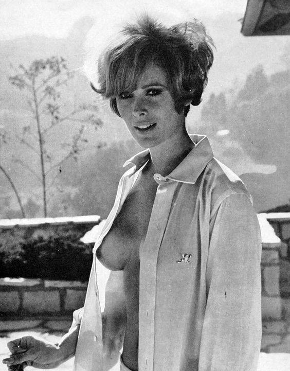 60s tv stars nude