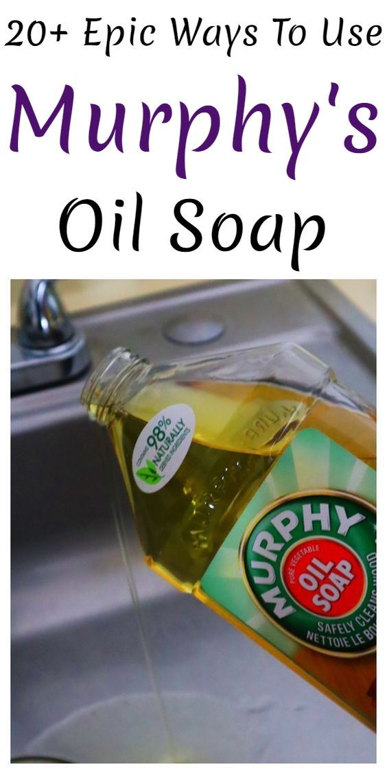 Murphy's Oil Soap tips and tricks #householdhacks #householdtips #cleaningtips #cleaninghacks