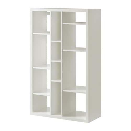 Kallax Shelf Unit White 33 7 8x57 7 8 Kallax Shelf Kallax
