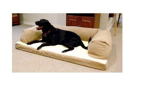 Top 10 Dog Couches For Large Dogs On Amazon Dog Couch Dog Bed