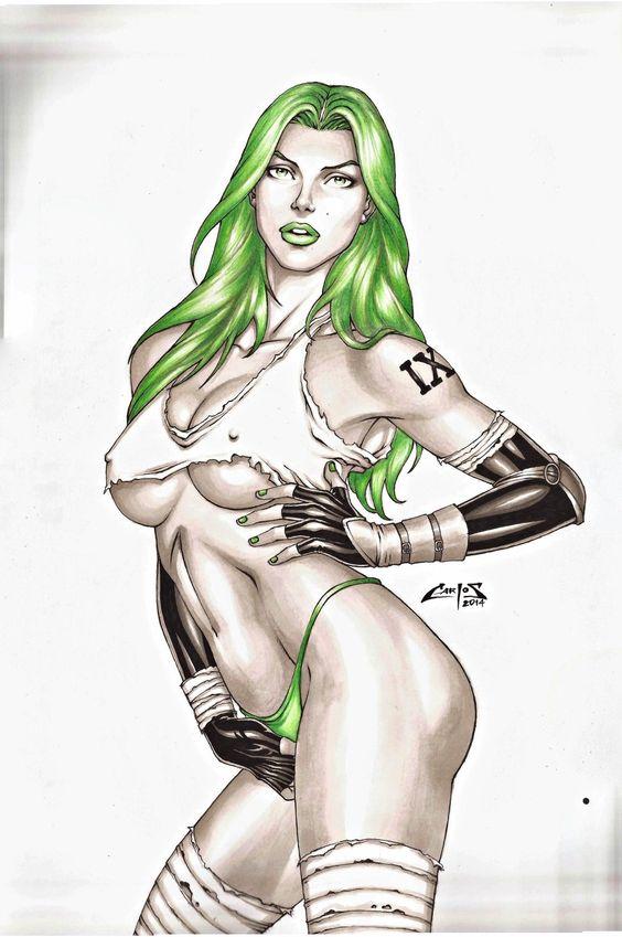Afrodite XXX