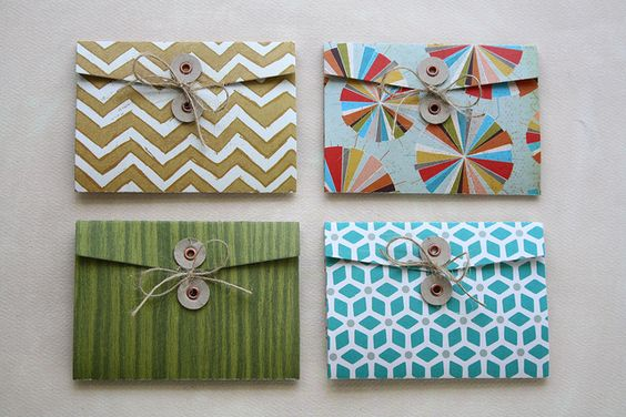 Clear & Simple Release~Mini Trifold 2 by L. Bassen, via Flickr