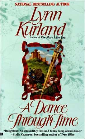 """Lynn Kurland is a great introduction for teen girls into the world of romance novels (she focuses on the """"falling in love"""" rather than the """"raunchy"""" aspects)"""