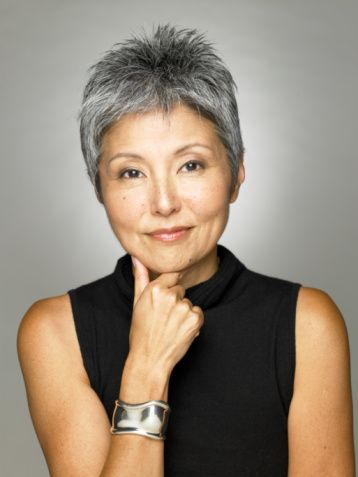 cheveux gris femme recherche google coiffure pour femme pinterest recherche. Black Bedroom Furniture Sets. Home Design Ideas