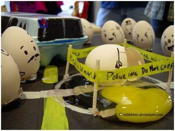 CSI Crime Scene...