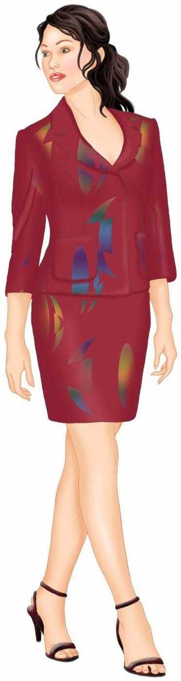 Lekala Sewing Patterns - Model Catalog -- Customized patterns fit your measurements.