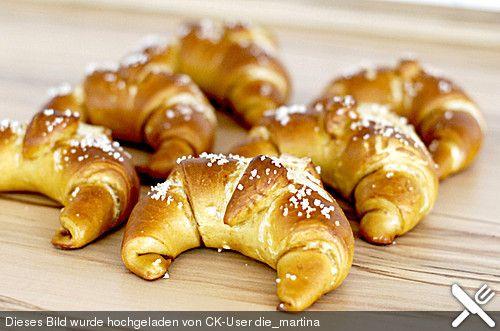 Brezel-recipe. easy and tasty!!!
