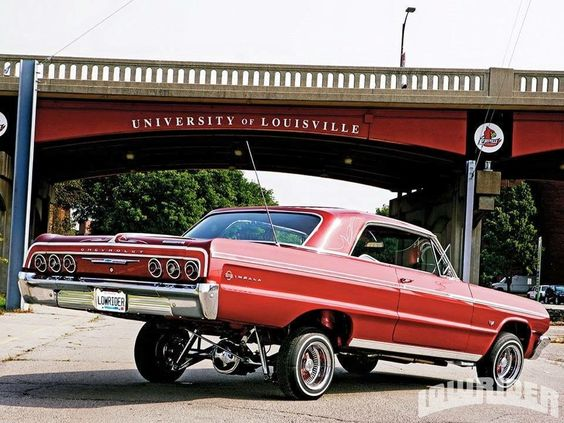 Cool Lowrider Cars | Lowriders | Pinterest | Lowrider, Cars and Engine